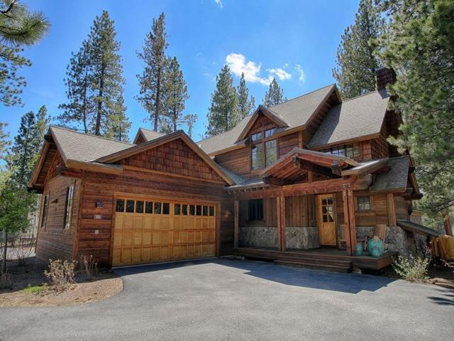 13092 Fairway Dr #1A, Truckee, CA 96161