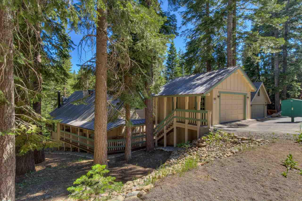 1292 Kings Way, Tahoe Vista, CA 96148