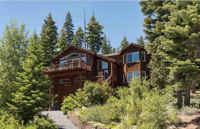 1269 Kings Way, Tahoe Vista, CA 96148