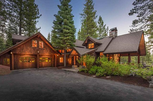 8450 Lahontan Dr, Truckee, CA 96161