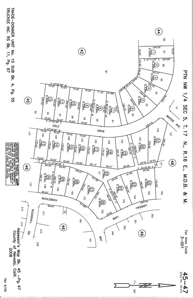 12098 Muhlebach Way, Truckee, CA 96161