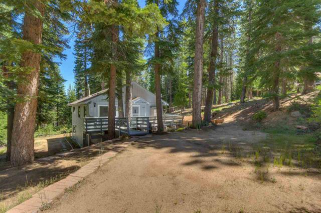 1564 Iroquois Trl, South Lake Tahoe, CA 96150