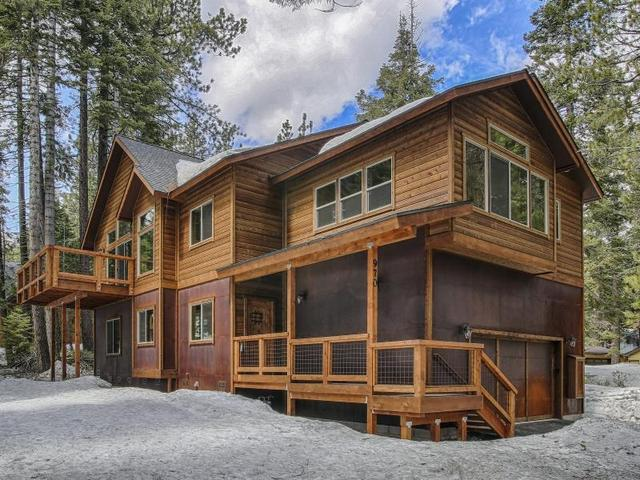 970 The Dr, Tahoe City, CA 96145