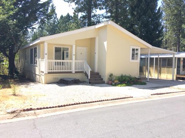 50 Wendy Cir, Grass Valley, CA 95945