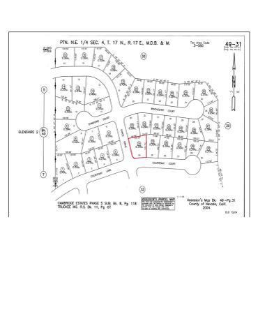 10714 Courtenay Ct, Truckee, CA 96161