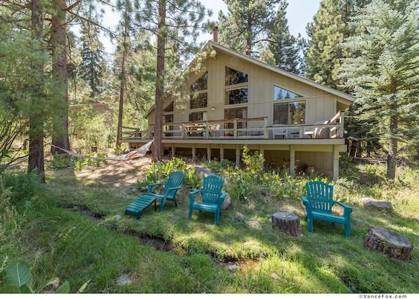 840 Beaver Pond, Truckee, CA 96161