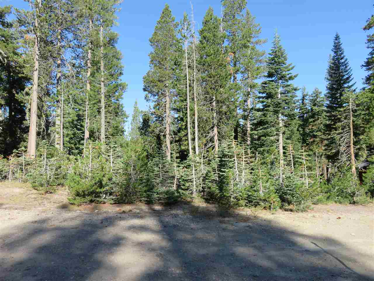 8121 Soda Springs Road, Serene Lakes, CA 95728