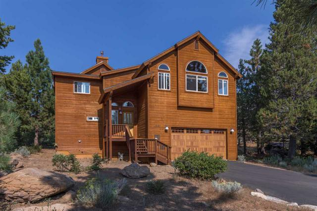 13197 Solvang Way, Truckee, CA 96161