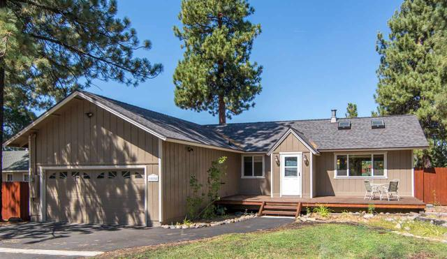 10858 Manchester Dr, Truckee, CA 96161