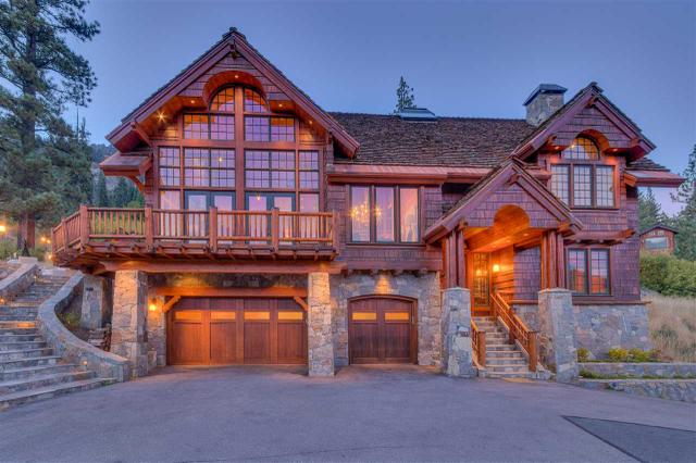 1615 Squaw Summit Rd, Olympic Valley, CA 96146