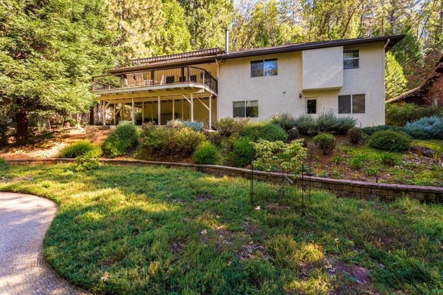 12554 Francis Drive, Grass Valley, CA 95949