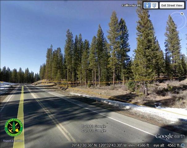 1702 Highway 89, Clio, CA 96106