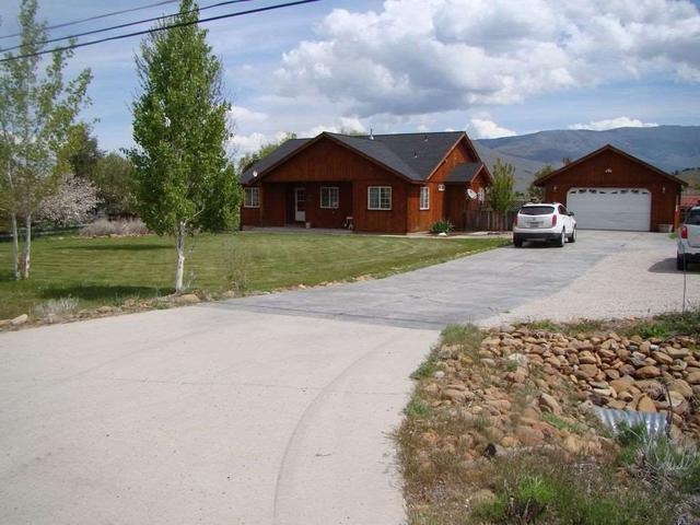104 Smithneck Rd, Loyalton, CA 96118