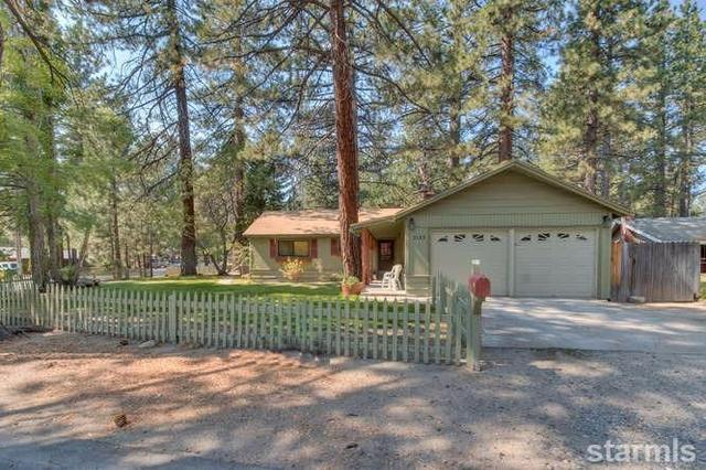 2133 Peter Ave, South Lake Tahoe, CA 96150