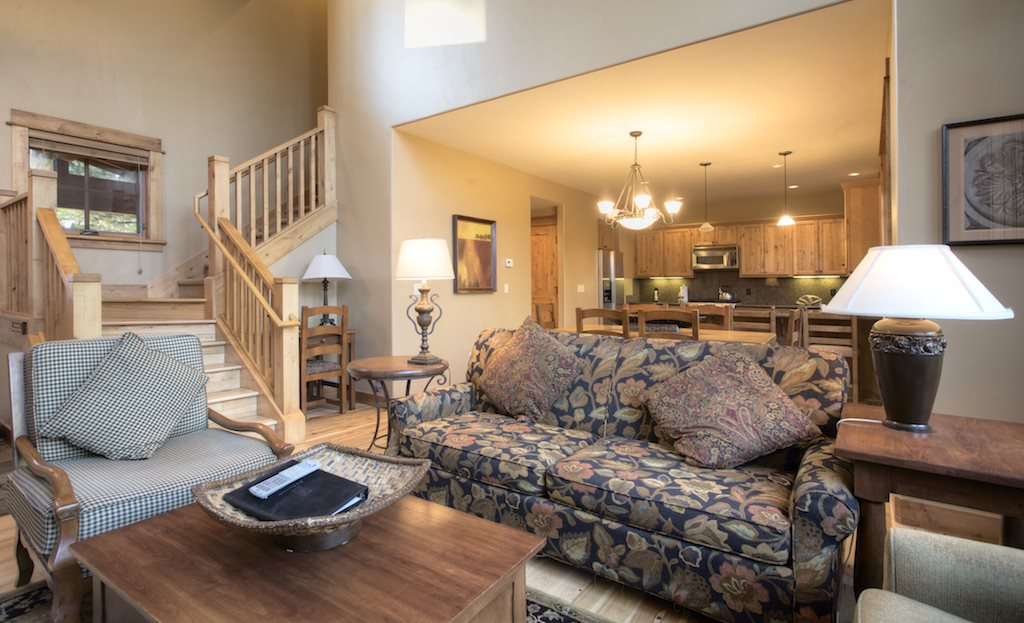 12533 Legacy Court #A16C-38, Truckee, CA 96161