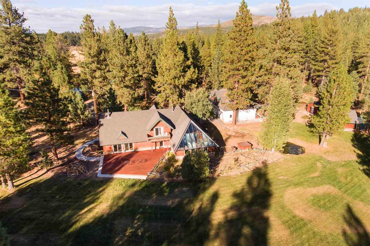 14838 Martis Peak Road, Truckee, CA 96161