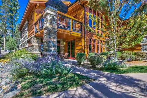 6750 N North Lake Blvd #12 D, Tahoe Vista, CA 96148