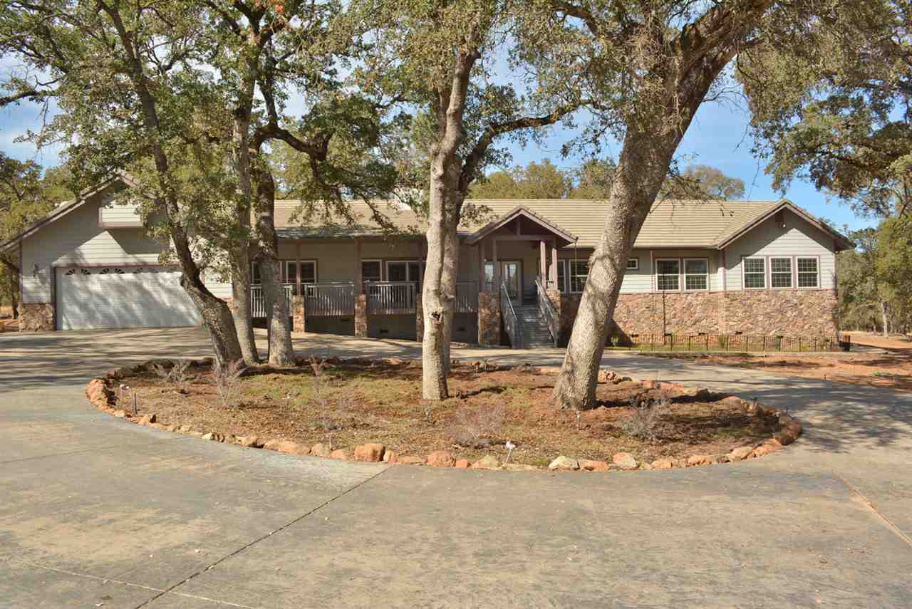18636 Tanglewood Hollow Way, Grass Valley, CA 95949