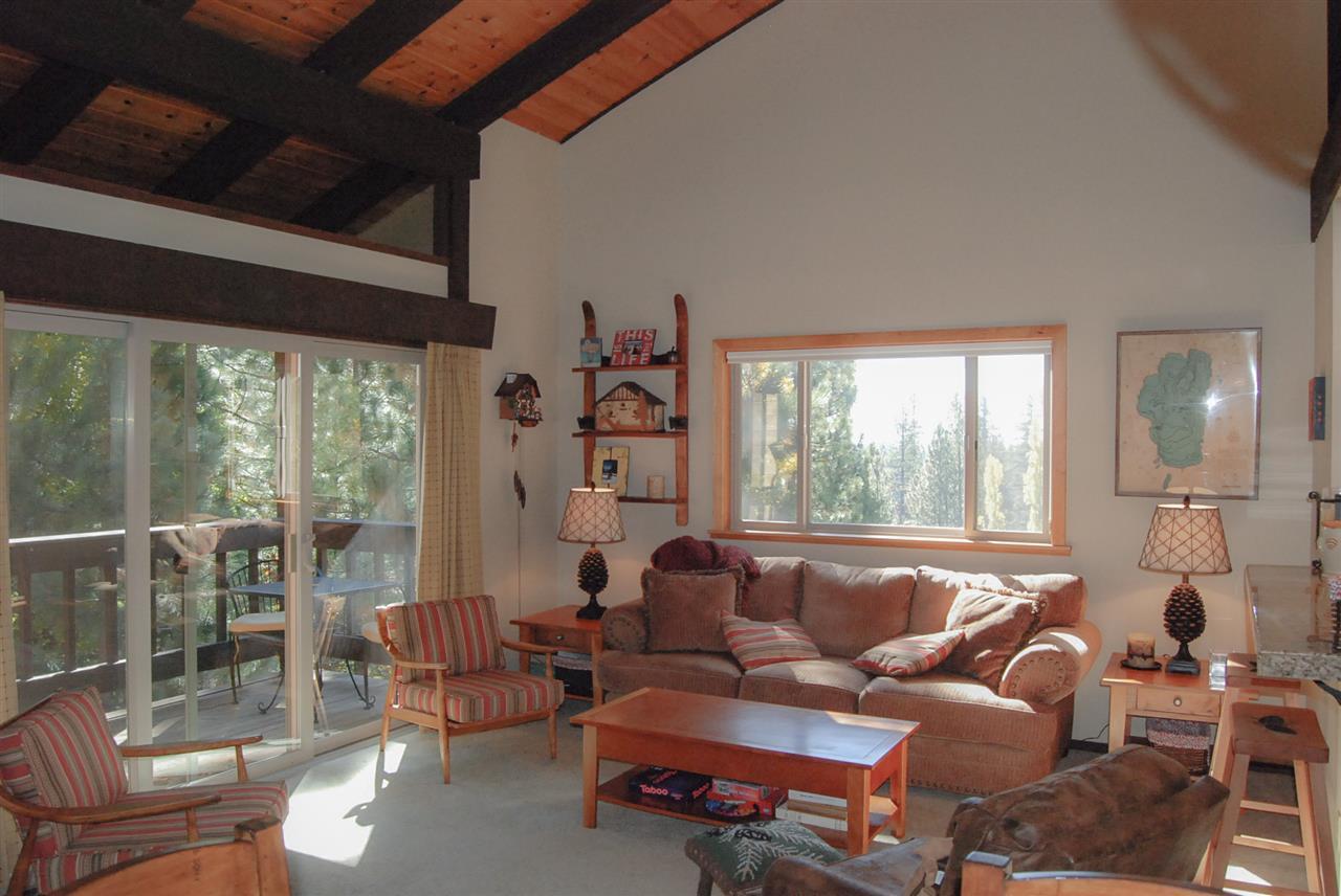 2755 N Lake Boulevard #106, Tahoe City, CA 96145