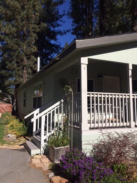 10100 Pioneer Trail #4, Truckee, CA 96161