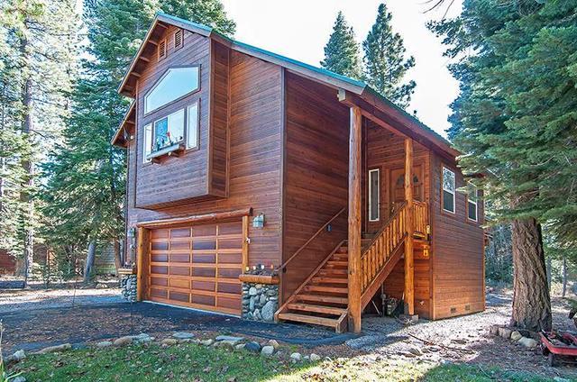 6615 Mckinney Creek Rd, Homewood, CA 96141