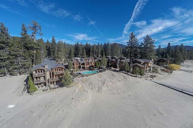 6750 N Lake Blvd #18D, Tahoe Vista, CA 96148