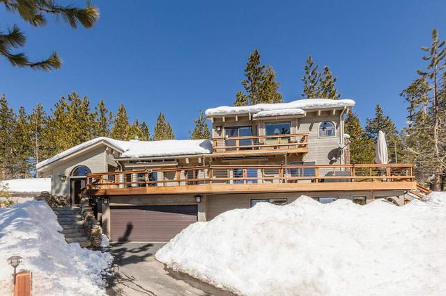 1025 Lake Vista Rd, Kings Beach, CA 96143