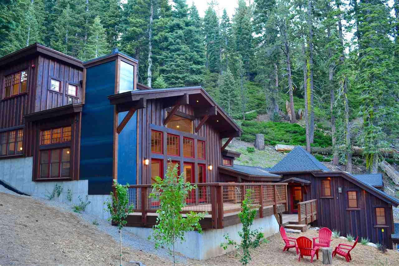1572 Zurs Court, Alpine Meadows, CA 96146