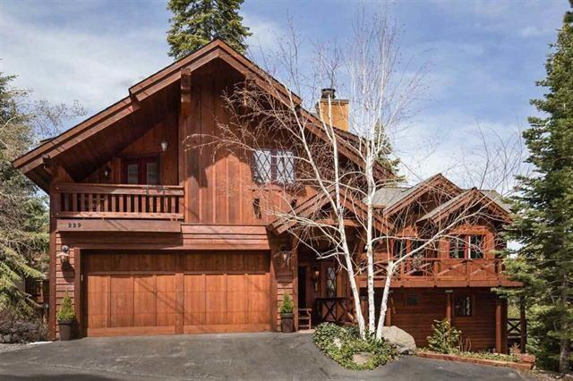 229 Observation Ct, Tahoe City, CA 96145