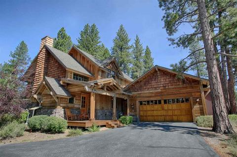 12585 Legacy Ct #A13C-5, Truckee, CA 96161