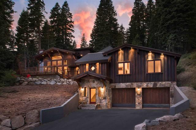 1572 Zurs Ct, Alpine Meadows, CA 96146