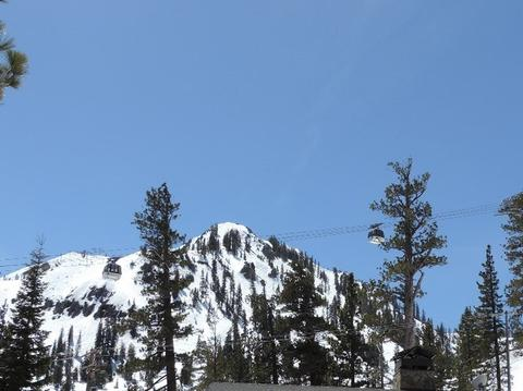 Granite Chief Road, Olympic Valley, CA 96146