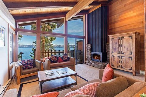 3600 N Lake Blvd #176 CHINQUAPIN, Tahoe City, CA 96145