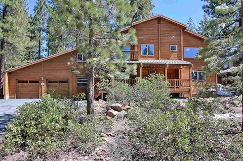 3065 Cedarwood Dr, Tahoe City, CA 96145