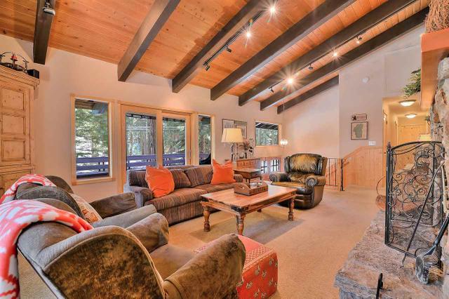 4410 Interlaken Rd, Homewood, CA 96141