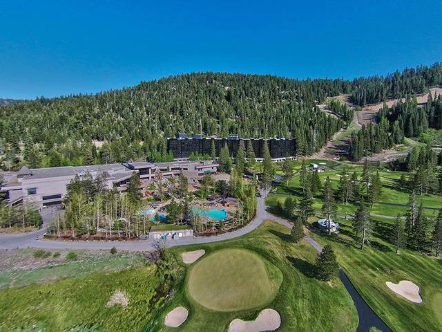 400 Squaw Creek Rd #434 - 436, Olympic Valley, CA 96146