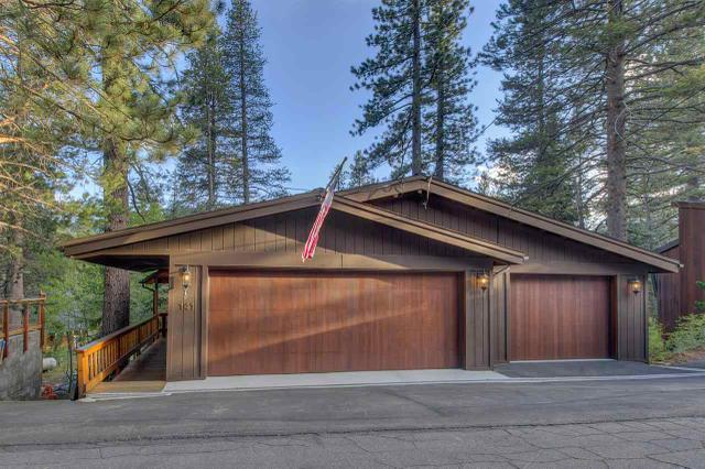 141 Tiger Tail Rd, Olympic Valley, CA 96146