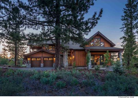 9361 Heartwood Dr, Truckee, CA 96161