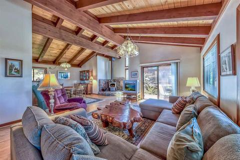 2560 Lake Forest Rd #76, Tahoe City, CA 96145
