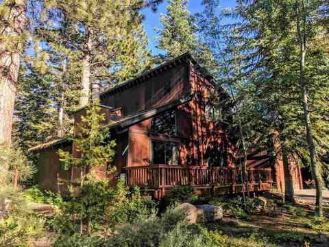 170 Marlette Dr, Tahoe City, CA 96145