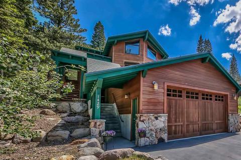 1429 Pine Trl, Alpine Meadows, CA 96146