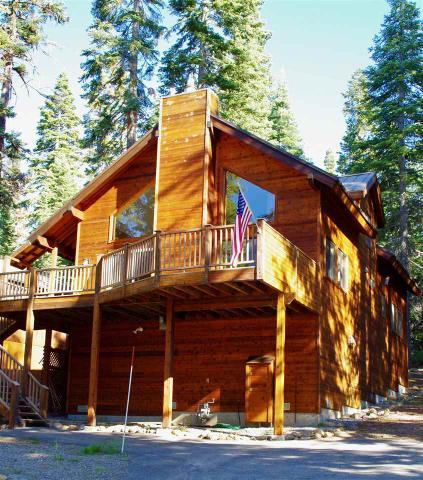 1109 Regency Way, Tahoe Vista, CA 96148