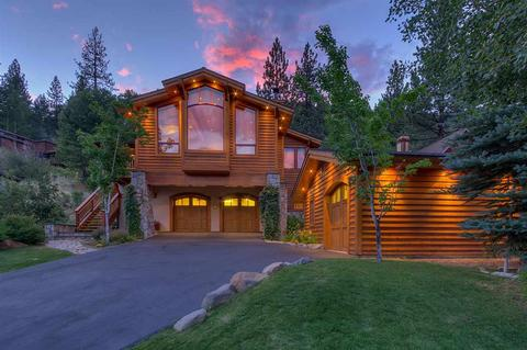 1390 Lanny Ln, Olympic Valley, CA 96146