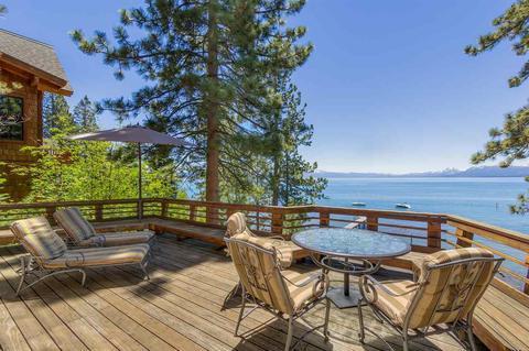 3212 Edgewater Dr, Tahoe City, CA 96145