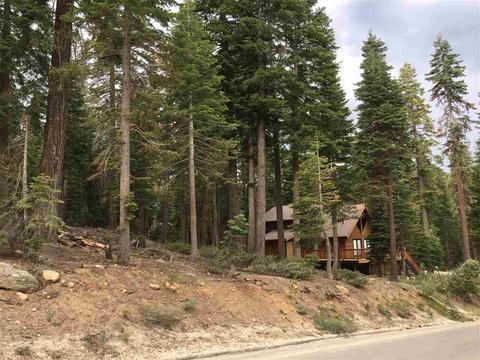1131 Statford Way, Tahoe Vista, CA 96148