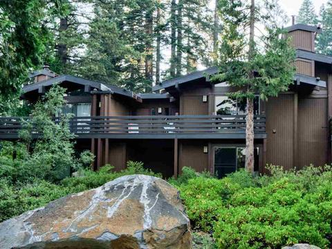 1877 N Lake Blvd #58, Tahoe City, CA 96145