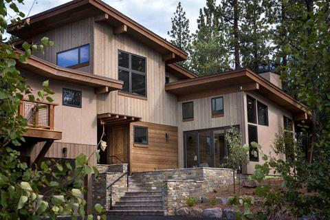 9126 Heartwood Dr, Truckee, CA 96161