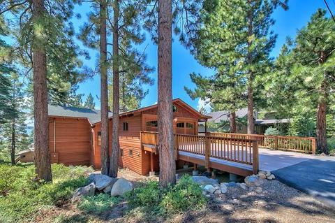 115 Marlette Dr, Tahoe City, CA 96145