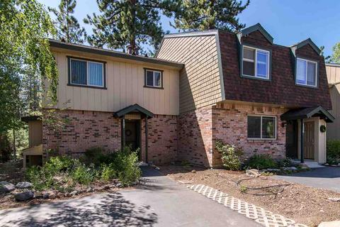 3101 Lake Forest Rd #127, Tahoe City, CA 96145