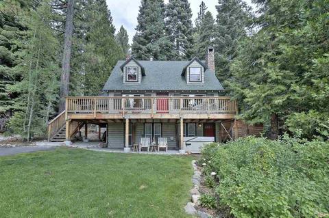1498 Pine Ave, Tahoe City, CA 96145